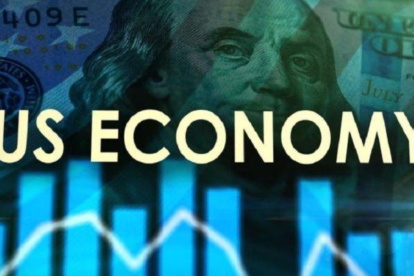 اقتصاد آمریکا